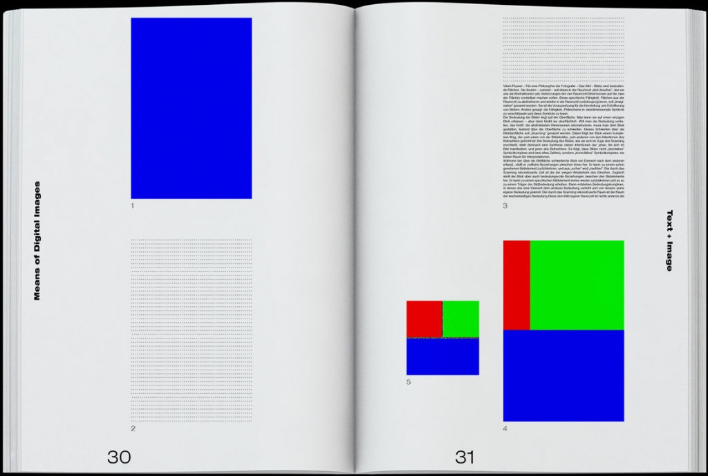 Studio Max Pietro Hoffmann Means of Digital Images (Book)