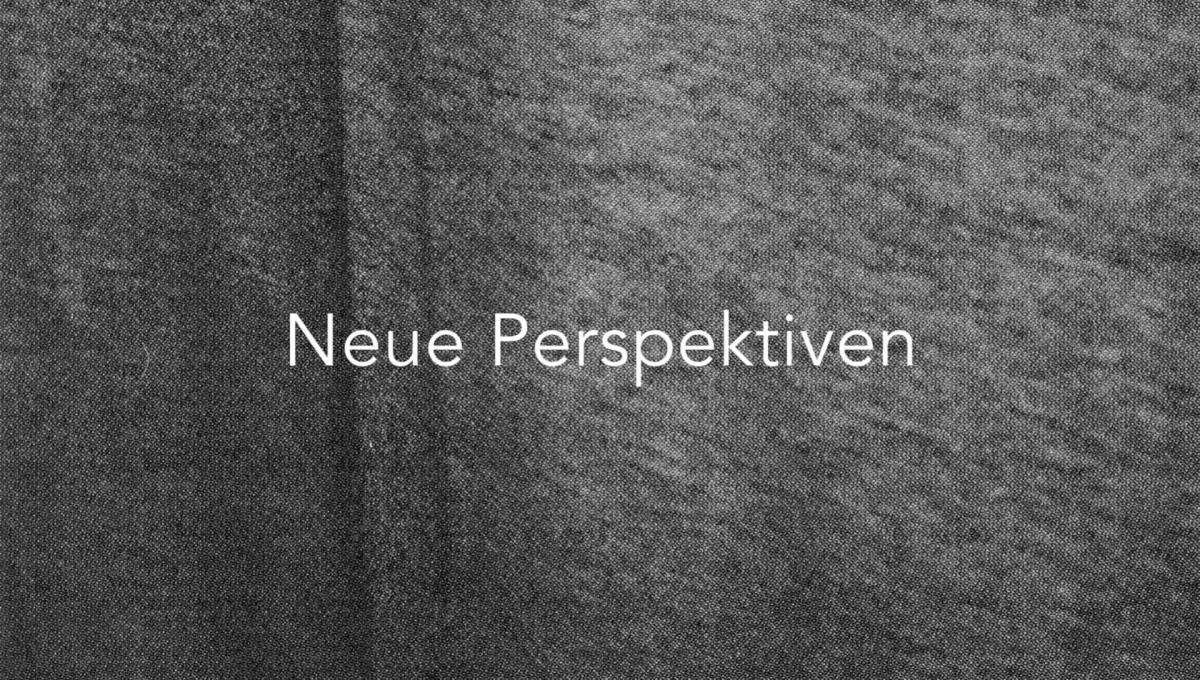 STUDIO MAX PIETRO HOFFMANN Start