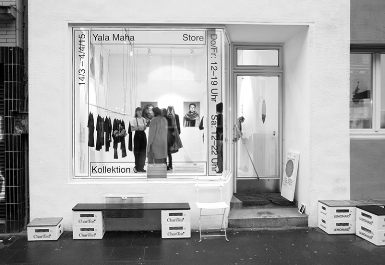 Studio Max Pietro Hoffmann – Design and Consulting Yala Maha