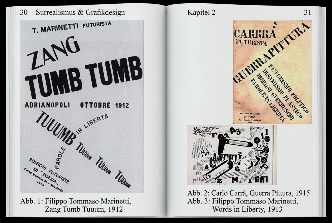 Studio Max Pietro Hoffmann – Design and Consulting Surrealism & Graphic Design